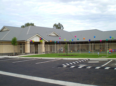 Stepping Stone Childcare at Angle Vale