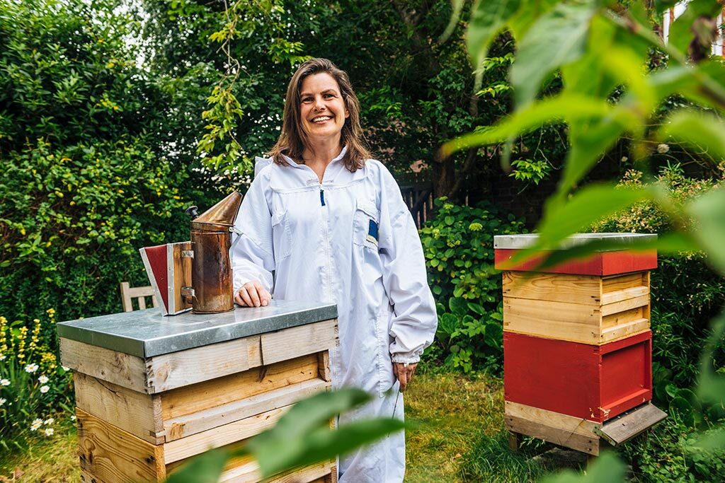 Come & Try: Intro to Beekeeping