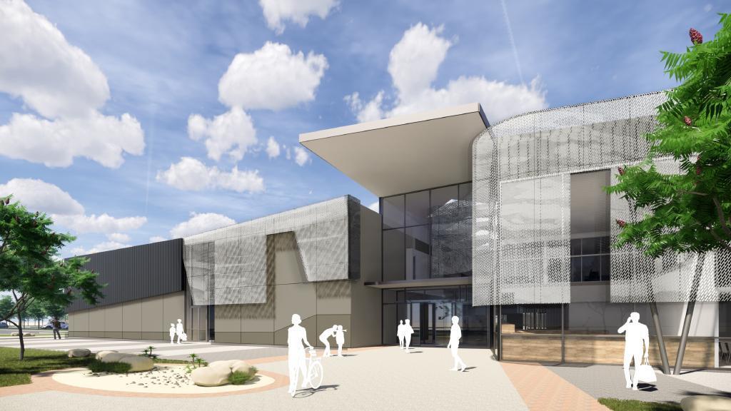 New super school due to open in 2022