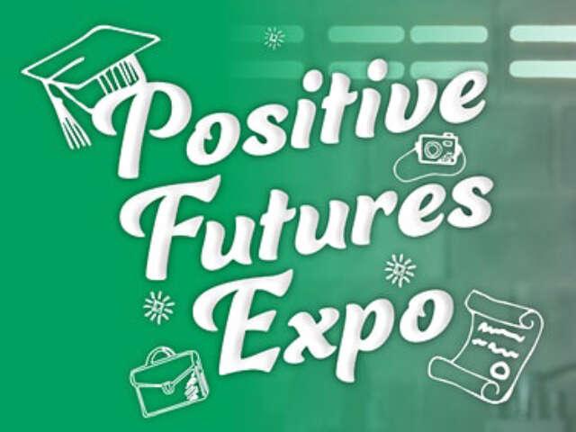 Positive Futures Career Expo