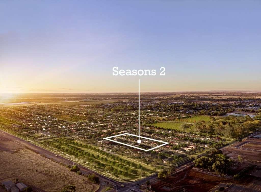 Seasons 2 Release